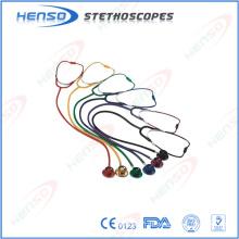 Estetoscopio caliente del color de la venta