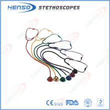 Горячий цветной стетоскоп