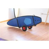 Surfboard Cart Trolley SUP Trolley Surfboard Carrier