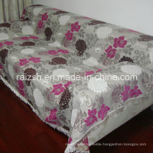 Polyester Woven Chenille Sofa Covers