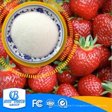 Engrais composites N & P efficaces à haut rendement classe technique cristaux blancs phosphate monopotassique