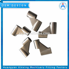 Advanced OEM Customized Aluminium Medical Equipment Spare Parts Casting