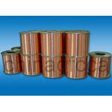 LAN Kabel-Kupfer verkleidet Aluminiumdraht