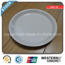 Стоимость запасов керамической тарелки для продажи