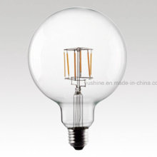 High Quality 8W LED Filament Bulb G120 CE