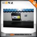 Zmezme commerce assurance Charge Cart pour 30 Pad shcool stockage pour ordinateur portable et charge panier tech et apprentissage chariots de charge pour usb hub