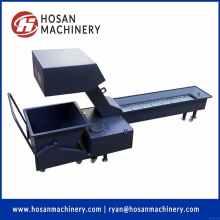 OEM CNC machine lathe chips remover conveyor