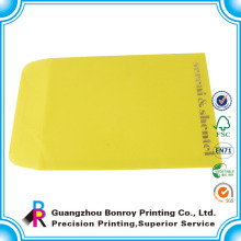 Дешевые пользовательские печать А4 оптом конверт