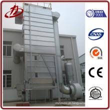 Cimento indústria planta poeira controle de poluição do coletor de poeira pulso vibração saco filtro