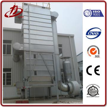 Загрязнение пылью в заводе-изготовителе цементной пыли контролирует пылеуловитель