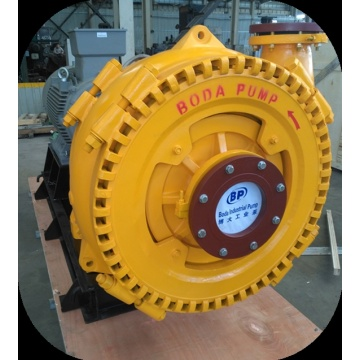 CN Industrial Dredge Mining Processing Surry Pump