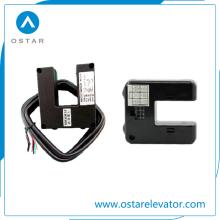 Interrupteur de nivellement photoélectrique du capteur de nivellement d'ascenseur FUJI (OS28-A30T, OS28-K2)