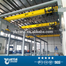 Reliable quality bridge crane 5 ton overhead crane