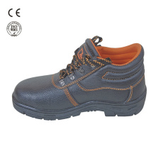 industrial construction steel toe safety shoe