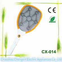 Rechargeable Insect Swatter Hit with Torch