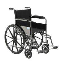 China Products a utilisé des chaises d'hôpitaux