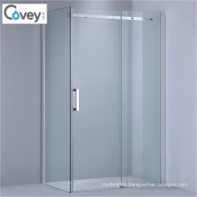 Sliding Shower Enclosure/Rectangular Bathroom Canbin with Australian/American/European Standard (KW04)