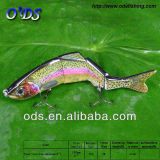 Wholesale 3D eyes artificial bait fishing lure equipment