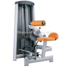 Équipement commercial de forme physique / équipement de gymnase 80 / Crunch abdominal