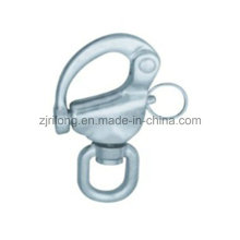 Swivel Snap Shackle Round Head (DR- Z0035)