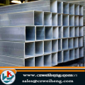 Round Hollow Section/Square Steel Pipe/Square Tube
