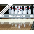Brunswick Bowling Equipment with Installation (GSX)