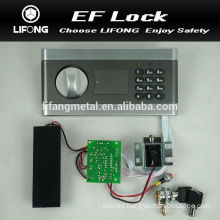 So Hot!Factory directly offer digital keypad knob safe lock