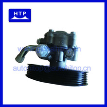 Factory Price Car Electric hydraulic parts Power Steering Pump for Mitsubishi for pajero MB540001 MR455390