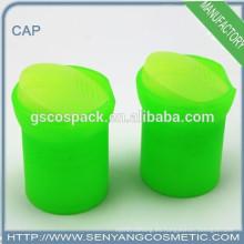 Tapón de plástico máquina de moldeo por compresión botella de plástico tapa tapa de rosca Tapa superior de disco
