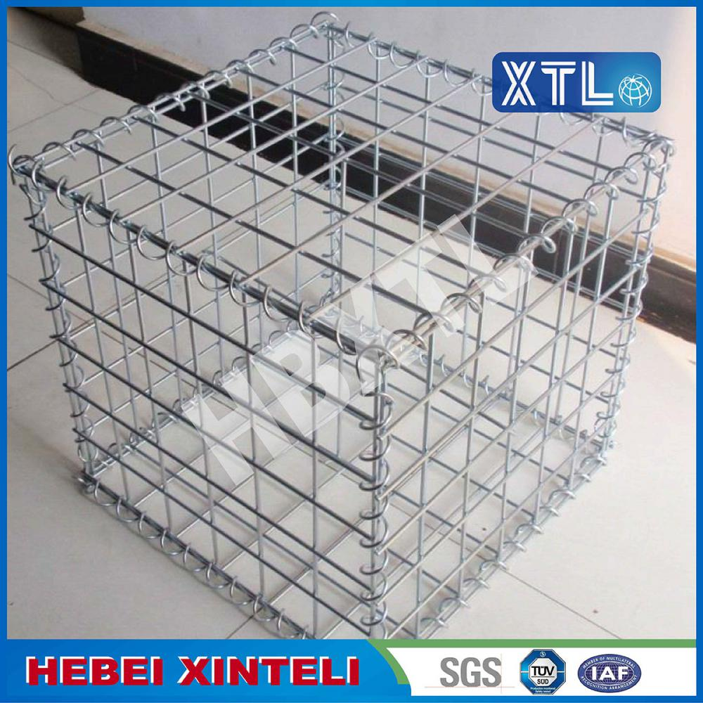 Best Galvanized Gabion Basket