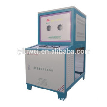Automatic melting aluminium melting glass furnace for sale