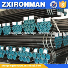 astm a106 asme sa106 seamless pipe