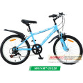 Niño Mountain Bike con 6 Velocidad (MK14MT-20226)
