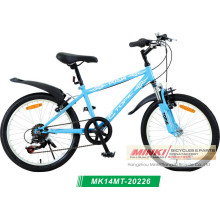 Child Mountain Bike with 6 Speed (MK14MT-20226)