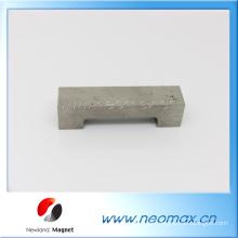 Kundenspezifische flache U-Form AlNiCo Magneten für heißen Verkauf