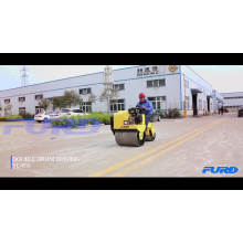 Diesel Engine New Vibratory Road Roller Compactor FYL-850C Diesel Engine New Vibratory Road Roller Compactor FYL-850C