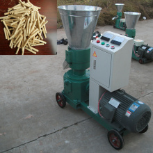 Factory Direct Sale Wood Biomass Pellets Machine