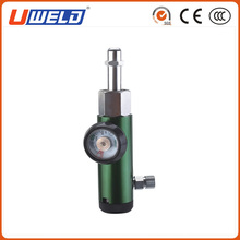 CGA540 Connector Type Best-Valued Oxygen Regulators