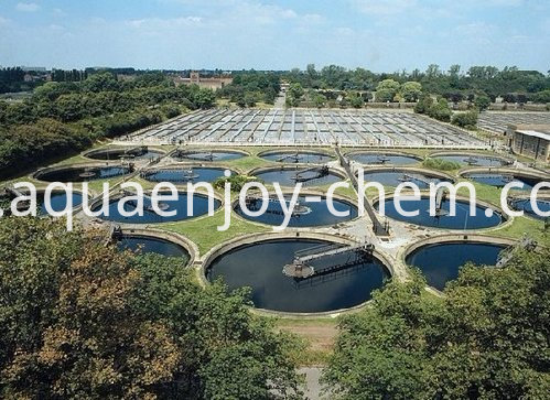 Anionic Polyacrylamide for Industrial Wastewater
