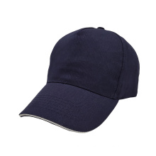 Cheap wholesale 100% cotton sports cap/adult baseball caps/custom running promotional sports baseball cap hat