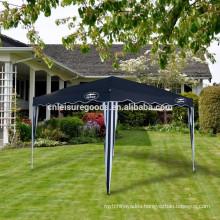 Metal portable polyester folding gazebo with cheap price