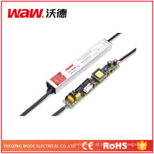 Motorista impermeável do diodo emissor de luz de 30W 24V 1.25A Bg-30-24