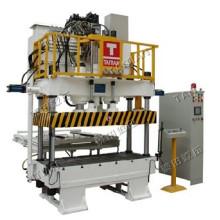 Four Column Hydroforming Press (TT-SZ63T)