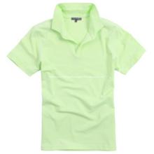 Camisa Polo de algodón marca promocional