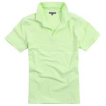 Promotion coton marque Polo Shirt