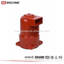 KEMA testou a caixa do contato da resina de cola Epoxy do Switchgear 12KV 630A da tensão média