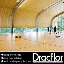 Hochleistungs-Volleyball-Bodenbelag Vinyl Sport Bodenbelag