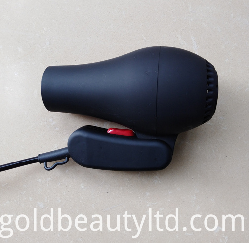 Low Consumption Power Hair Dryer