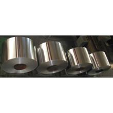 Cuisine inodore Feuille d'aluminium pour congélation et chauffage Alliage 8006 O 16mic