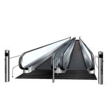 Aksen Passenger Conveyor Porte intérieure et extérieure
